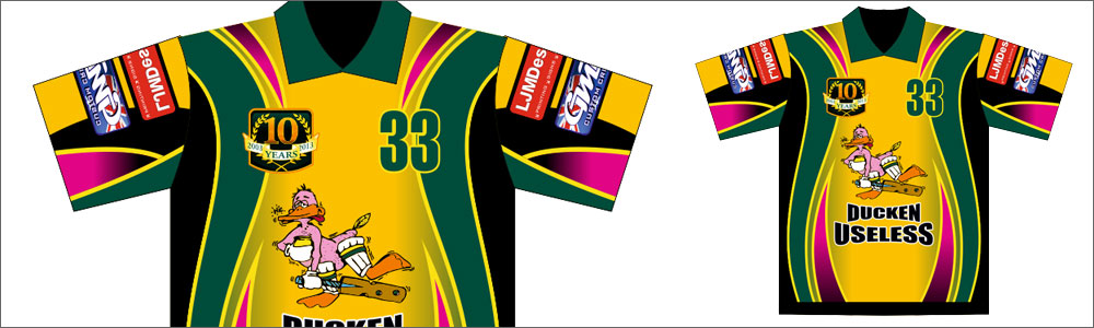 Sublimation Printed Shirt Design and printing